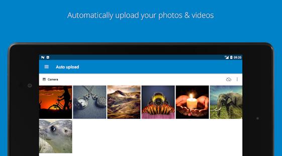 Nextcloud v3.16.1 screenshots 11