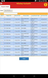 Nikshay Aushadhi v1.3.1 screenshots 5
