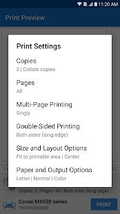 NokoPrint – WiFi Bluetooth USB printing v3.9.8 screenshots 4