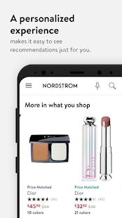 Nordstrom v8.2.1.2822384 screenshots 2