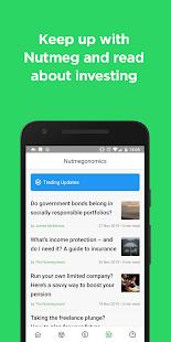 Nutmeg v1.46.0 screenshots 6
