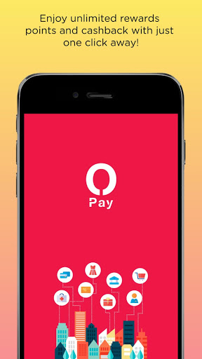OPay App v1.6 screenshots 1