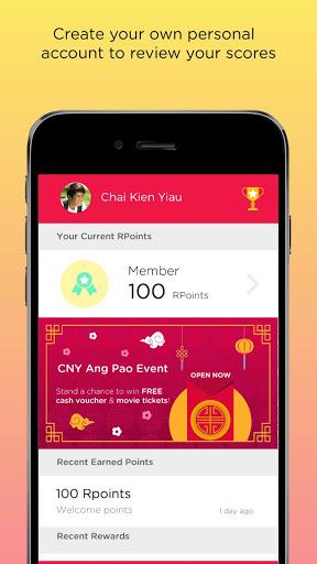 OPay App v1.6 screenshots 2