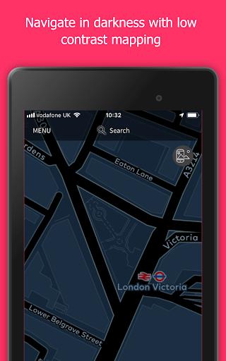 OS Maps Explore hiking trails amp walking routes v3.0.8.871 screenshots 10