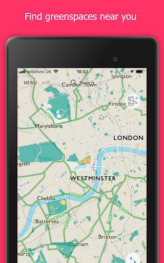 OS Maps Explore hiking trails amp walking routes v3.0.8.871 screenshots 11