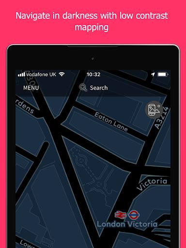 OS Maps Explore hiking trails amp walking routes v3.0.8.871 screenshots 18