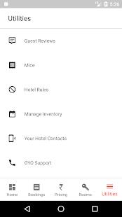 OYO OS v3.279 screenshots 5