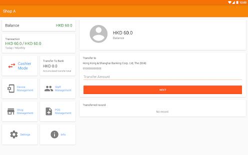 Octopus for Business v3.3.0 screenshots 7