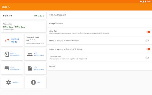 Octopus for Business v3.3.0 screenshots 8