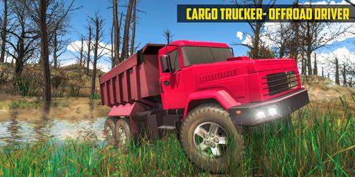 Offroad Driver Cargo Trucker v1.0.2 screenshots 1