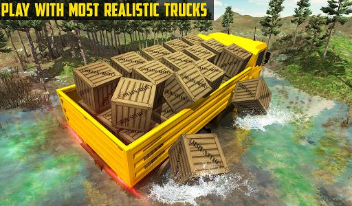 Offroad Driver Cargo Trucker v1.0.2 screenshots 5