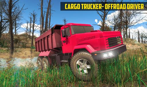 Offroad Driver Cargo Trucker v1.0.2 screenshots 7