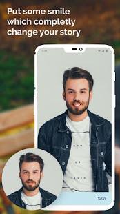 Old Age Face effects App Face Changer Gender Swap v1.1.5 screenshots 12