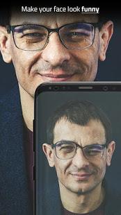 Old Age Face effects App Face Changer Gender Swap v1.1.5 screenshots 13