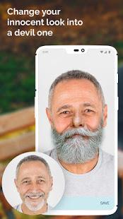 Old Age Face effects App Face Changer Gender Swap v1.1.5 screenshots 9