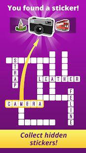 One Clue Crossword v4.3 screenshots 7