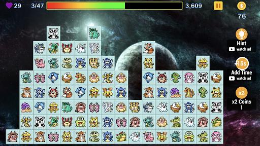 Onet Classic Pair Matching Puzzle v2.4.0 screenshots 1