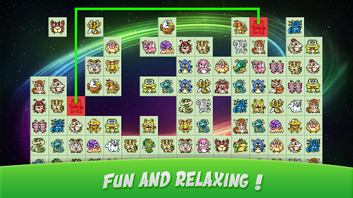 Onet Classic Pair Matching Puzzle v2.4.0 screenshots 9