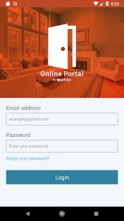 Online Portal by AppFolio v screenshots 1