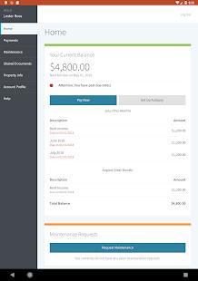 Online Portal by AppFolio v screenshots 5