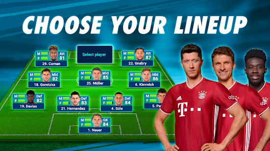 Online Soccer Manager OSM – 2021 v screenshots 1