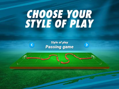 Online Soccer Manager OSM – 2021 v screenshots 10