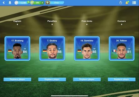 Online Soccer Manager OSM – 2021 v screenshots 11