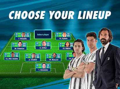 Online Soccer Manager OSM – 2021 v screenshots 12