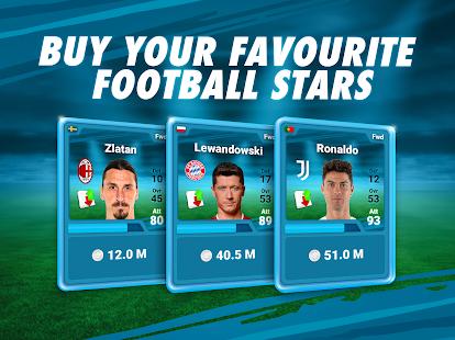 Online Soccer Manager OSM – 2021 v screenshots 13