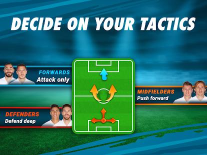 Online Soccer Manager OSM – 2021 v screenshots 14