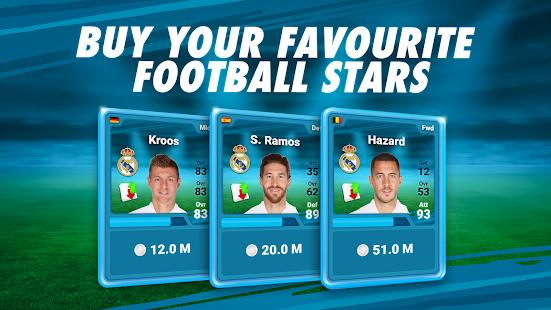 Online Soccer Manager OSM – 2021 v screenshots 2