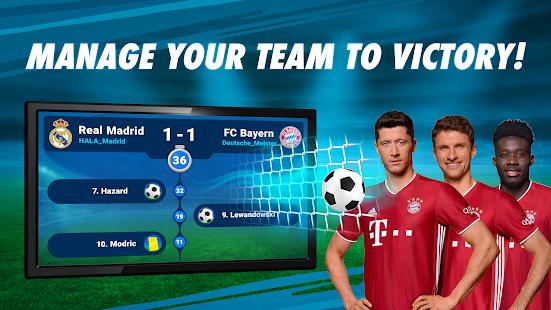 Online Soccer Manager OSM – 2021 v screenshots 4