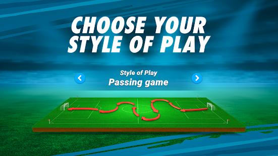Online Soccer Manager OSM – 2021 v screenshots 5