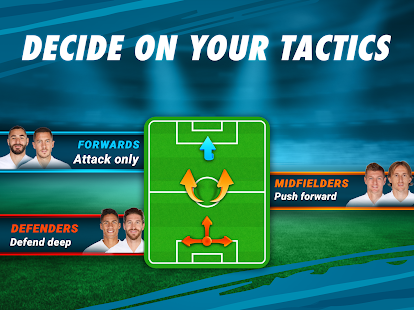 Online Soccer Manager OSM – 2021 v screenshots 8