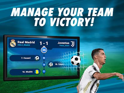 Online Soccer Manager OSM – 2021 v screenshots 9