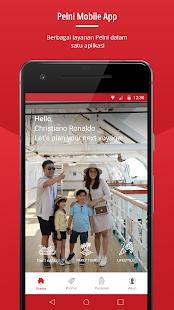 PELNI Mobile v screenshots 1