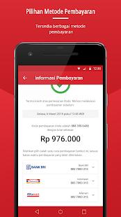 PELNI Mobile v screenshots 3