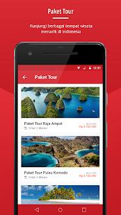 PELNI Mobile v screenshots 4