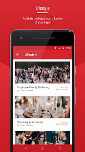 PELNI Mobile v screenshots 5