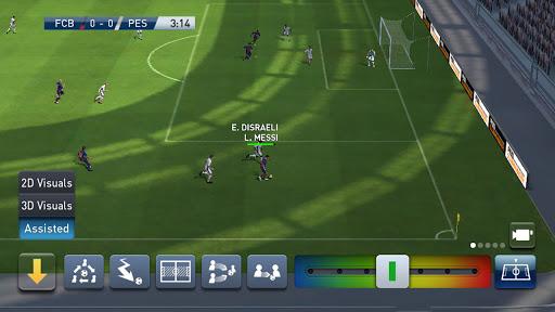 PES CLUB MANAGER v4.4.0 screenshots 6