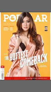 POPULAR Magazine v screenshots 1