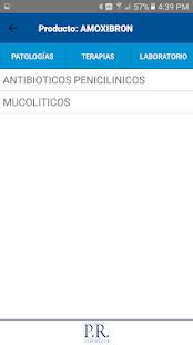 PR Vademecum Mxico v7.1.1 screenshots 5