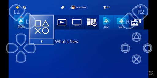 PS Remote Play v4.1.1 screenshots 1