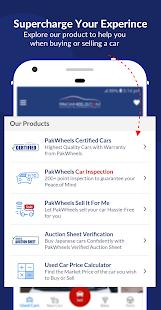 PakWheels Buy amp Sell Cars Bikes and Auto Parts v11.9.11 screenshots 6