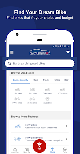 PakWheels Buy amp Sell Cars Bikes and Auto Parts v11.9.11 screenshots 7