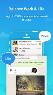 Parallel Space LiteDual App v4.0.9070 screenshots 3