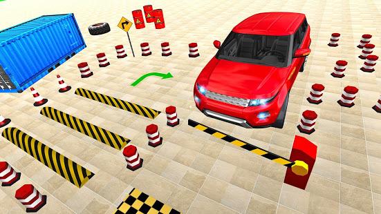 Parking Car Driving Game 2021Car Racing Game 2020 v4.4 screenshots 2