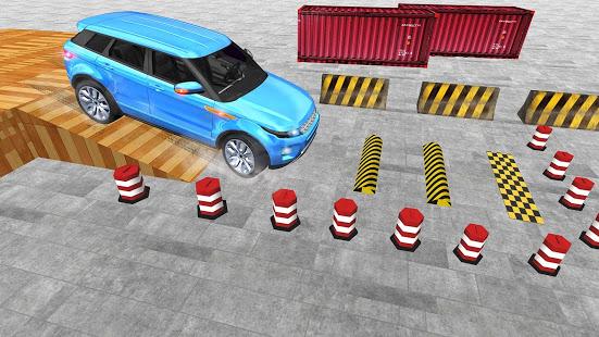 Parking Car Driving Game 2021Car Racing Game 2020 v4.4 screenshots 3