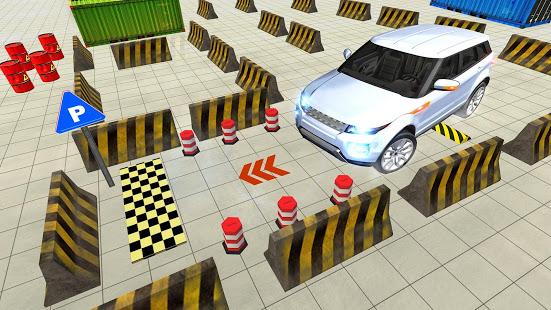 Parking Car Driving Game 2021Car Racing Game 2020 v4.4 screenshots 5