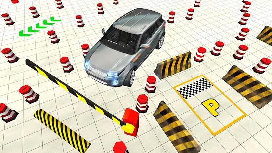Parking Car Driving Game 2021Car Racing Game 2020 v4.4 screenshots 6